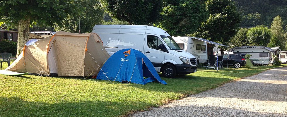 camping piona colico comer see Comomeer
